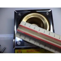 Hawcon Lehim Eritme Potası 36mm