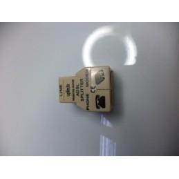 adsl telefon splitter