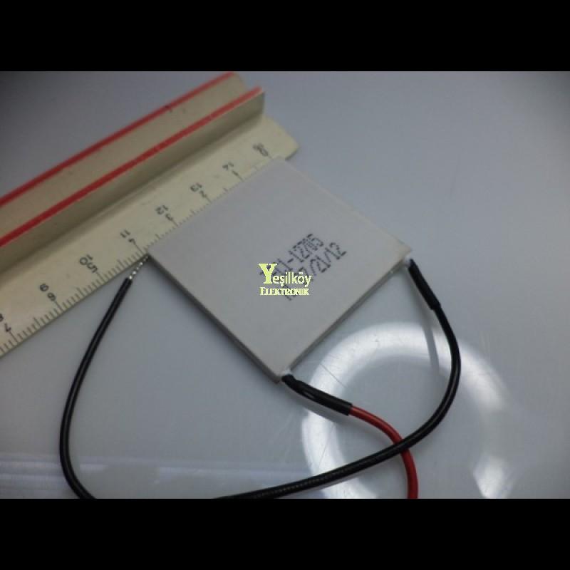 TEC 1-7105 6V 40W Peltier