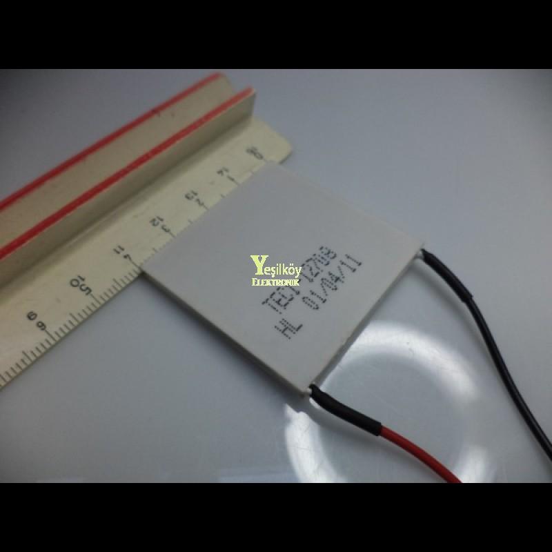 TEC 1-12708 12V 96W Peltier