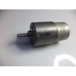 12v 35 devir redüktörlü motor