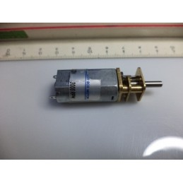 12v 3000 devir redüktörlü motor