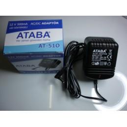 Ataba 12v 500ma adaptör