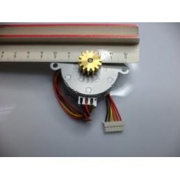 step motor pm42L