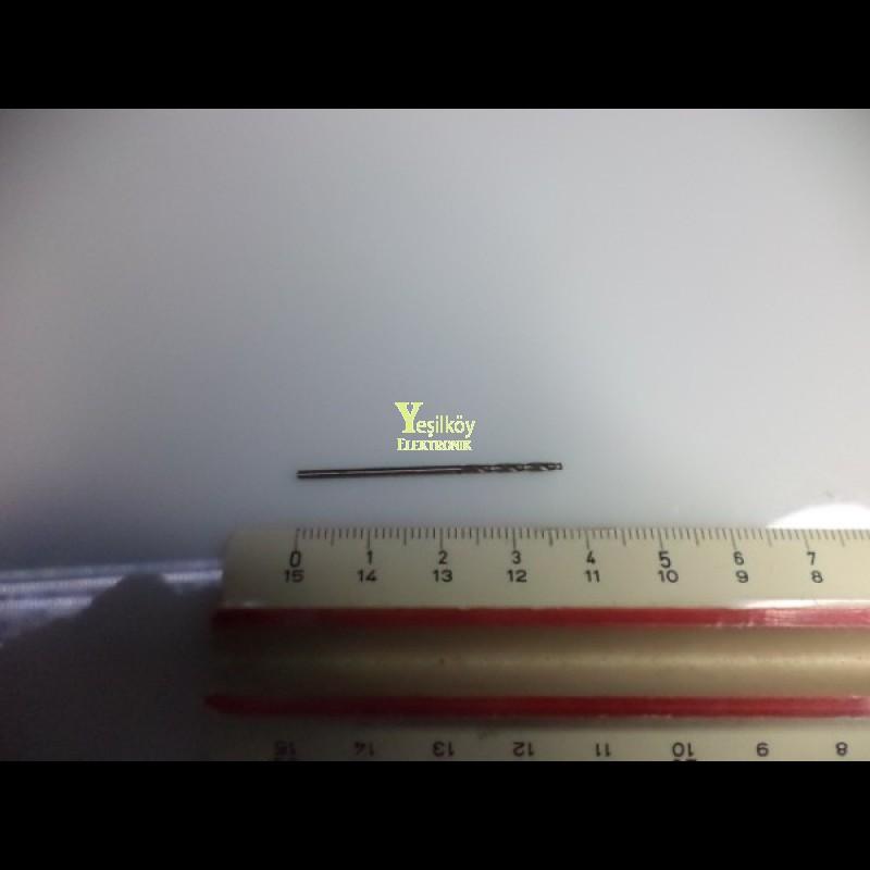 1.2mm matkap ucu