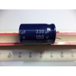 330mf 100v