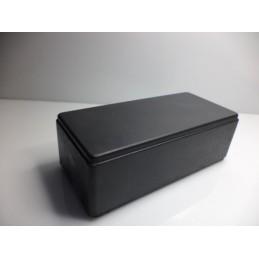 plastik uzun kutu