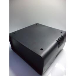 Plastik orta kısa adaptör kutusu