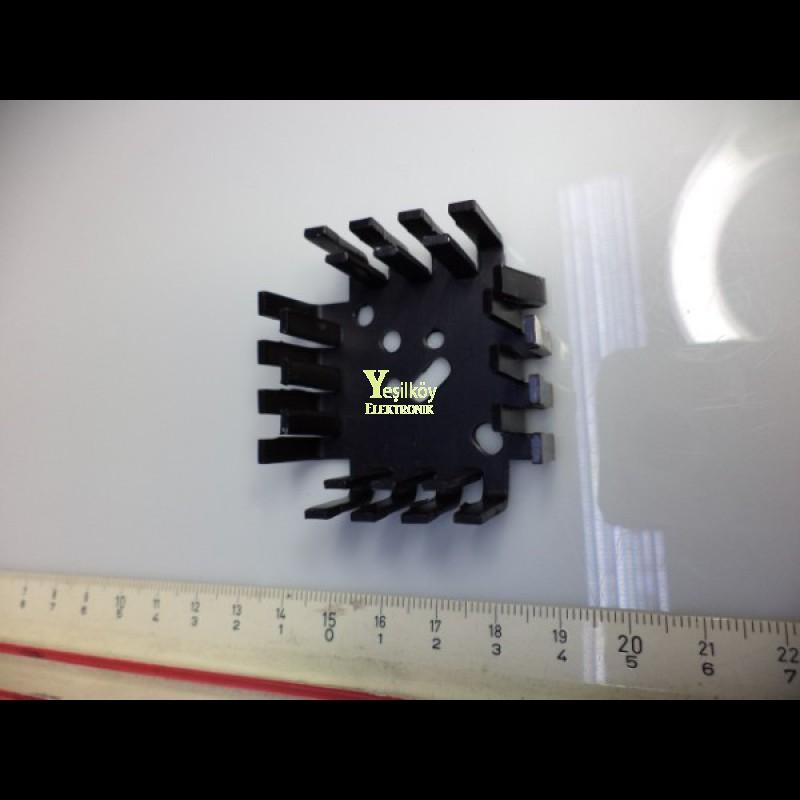 Metal transistör soğutucu