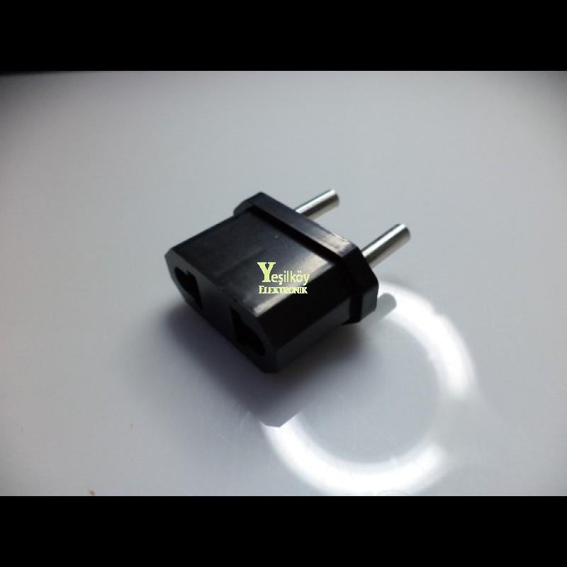 110v 220v dönüştürücü fiş ucuz