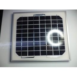 18v 5w güneş paneli