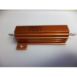 8.2R 50w metal direnç