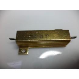 2.2R 50w metal direnç