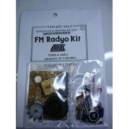 Fm Radyo Kit