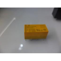 DS2y-s 24v çift kontak röle