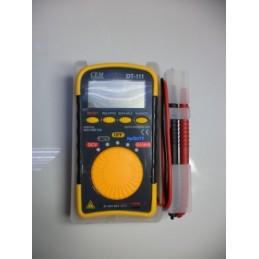 Cem DT111 Cep tipi ölçü aleti
