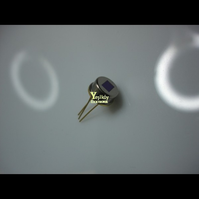 Pir Sensör