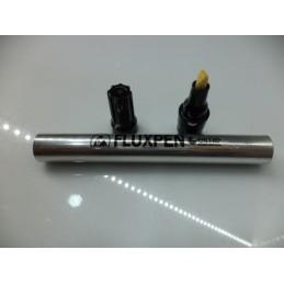 Flux kalemi boş
