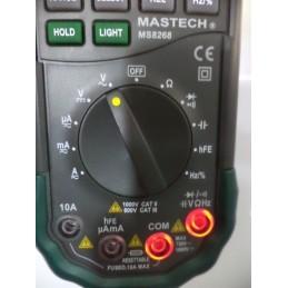 Mastech ms8268