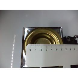 Hawcon lehim eritme potası 50mm