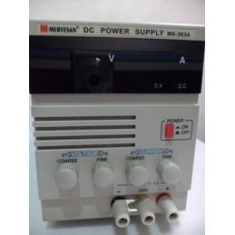 Mervesan 3a 0-30v güç kaynağı