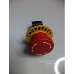 Acil stop buton
