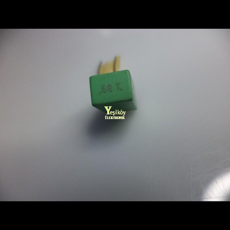 680nf 100v