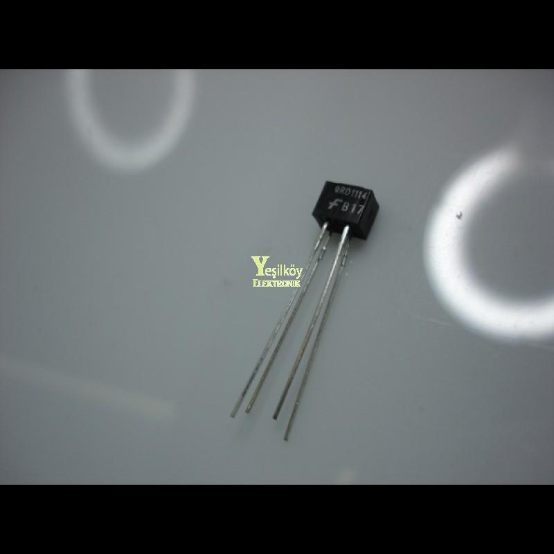 QRD1114 Renk Sensörü