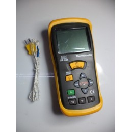 Cem Dt-610b Termometre