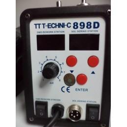 TT technic 898d Havya Seti