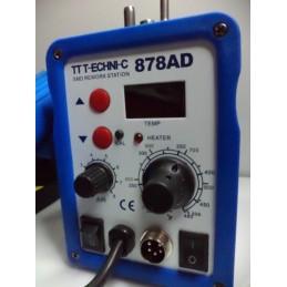 tt technic 878ad havya istasyonu