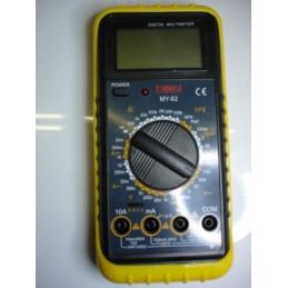 My62 TT Technic