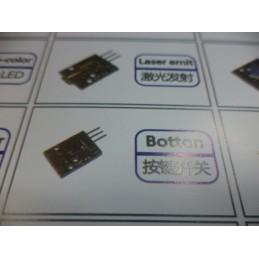 Sensör Seti Arduino