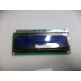 Arduino lcd 1602
