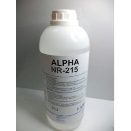 Alpha NR215 noclean Flux