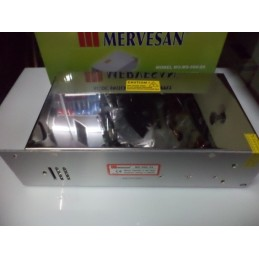 24v 20amper 480w Mervesan