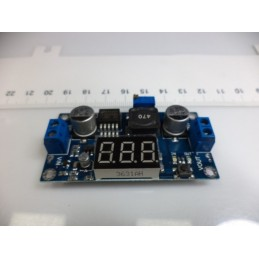 Lm2596s voltmetreli modül