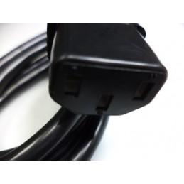110volt topraklı power kablo