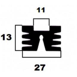 27x25mm soğutucu