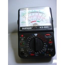 Sunwa KS-803 Analog BÜYÜK