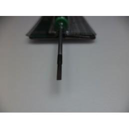Proskit 1.6x50 klemens tornavidası