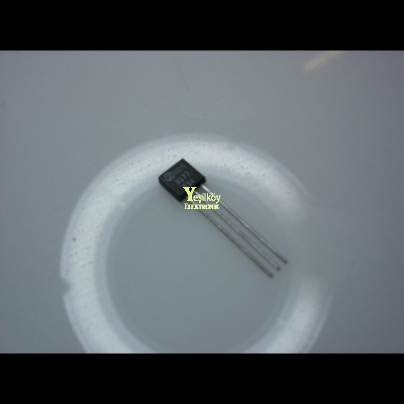 UGN 3177 Hall Effect Sensörü