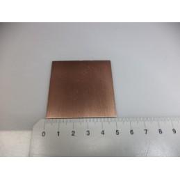 Bakırlı 5x5 Plaket