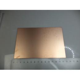 Epoksi 10x15 Bakırlı Plaket