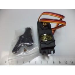 mg995 servo motor