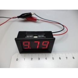 3-30v voltmetre