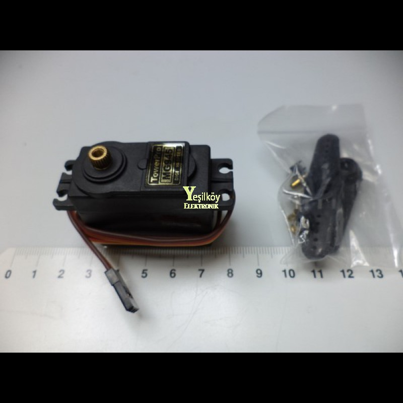 Mg945 Servo Motor