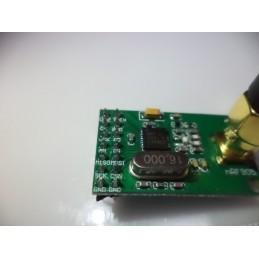 wireless modül nrf905se