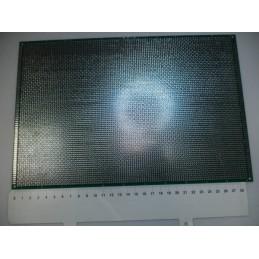 20x30 çift yüzlü delikli pertinaks