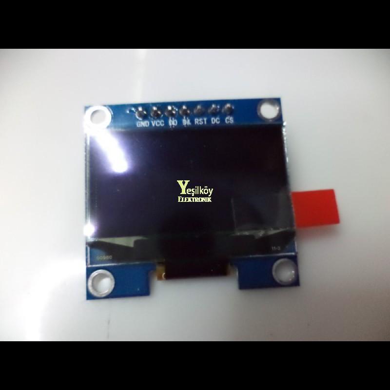 Oled 7pin 1.3 LCD